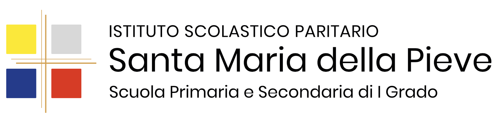 "Istituto Scolastico Paritario ""Santa Maria della Pieve"""